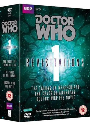 Doctor Who: Revisitations 1 (1996)