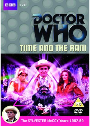 Doctor Who: Time and the Rani (1987)