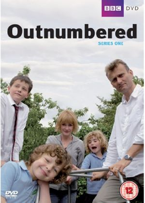 Outnumbered - Series 1