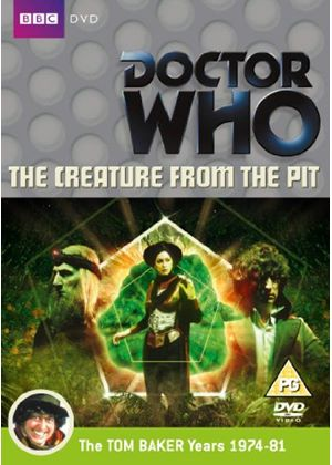 Doctor Who: The Creature from the Pit (1979)