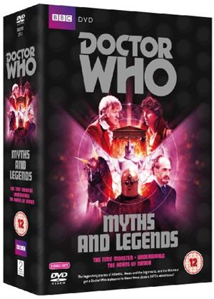 Doctor Who: Myths and Legends (1980)