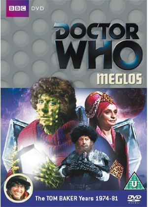 Doctor Who - Meglos (1980)