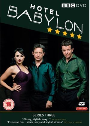 Hotel Babylon - Series 3