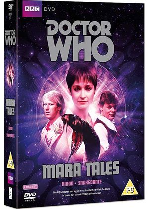 Doctor Who: Mara Tales (1983)
