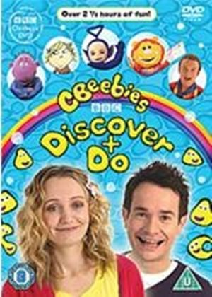 Cbeebies - Discover And Go