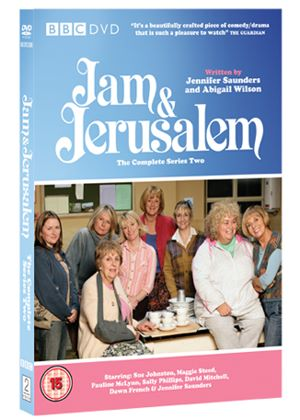Jam And Jerusalem - Series 2