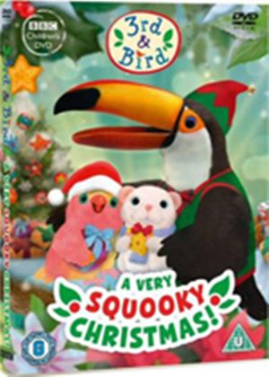 3rd And Bird - A Very Squooky Christmas