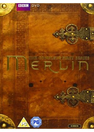 Merlin - Series 1 - Complete