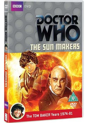 Doctor Who: The Sun Makers (1977)