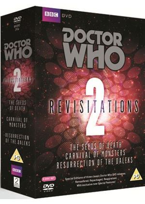 Doctor Who: Revisitations 2 (1983)