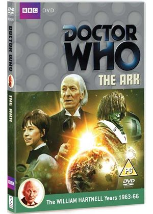 Doctor Who: The Ark (1966)