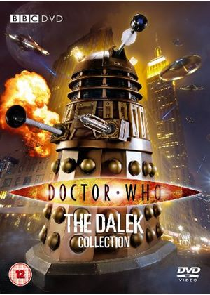 Doctor Who - The Dalek Collecton
