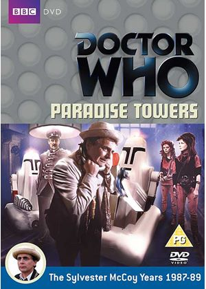 Doctor Who: Paradise Towers (1987)