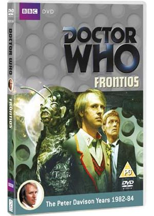 Doctor Who: Frontios (1984)