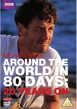Around The World In 80 Days (20 Years On)