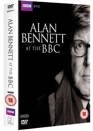 Alan Bennett At The BBC