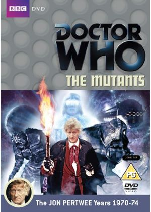 Doctor Who: The Mutants (1972)