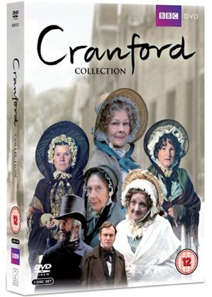 Cranford: The Cranford Collection