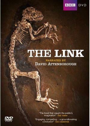David Attenborough: The Link - Uncovering Our Earliest Ancestor (2009)