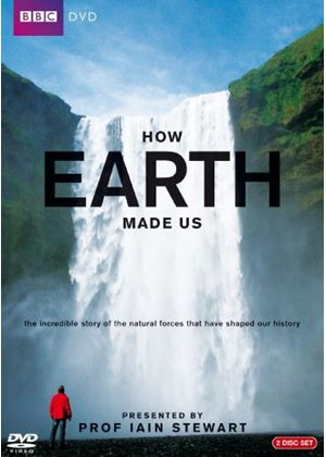 How The Earth Made Us