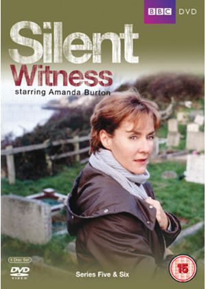 Silent Witness Series 5 and 6