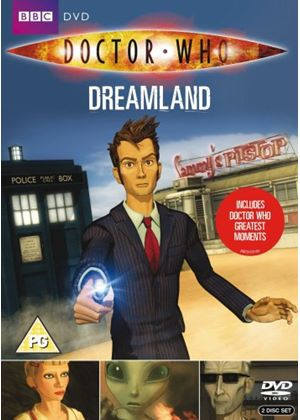 Doctor Who - The New Series: Dreamland