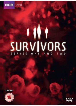 Survivors - Series 1 and 2