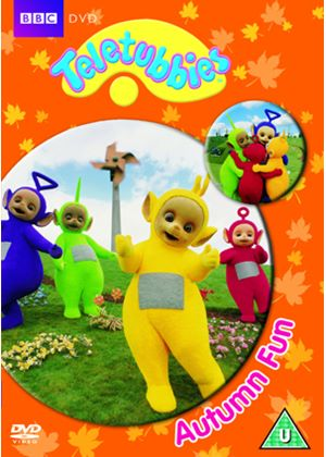 Teletubbies - Autumn Fun
