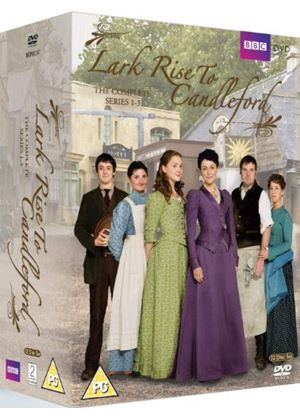 Lark Rise To Candleford - Series 1-3