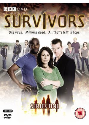 Survivors - Series 1