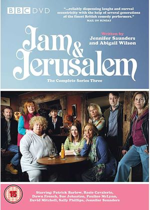 Jam And Jerusalem - Series 3