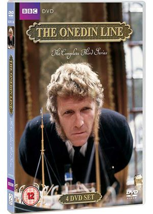 The Onedin Line: Series 3 (1974)