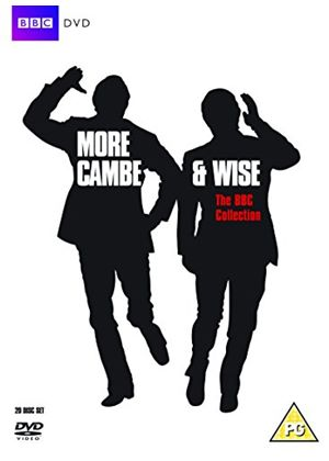 Morecambe And Wise Show - Complete Collection