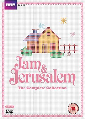 Jam and Jerusalem: The Complete Collection (2009)