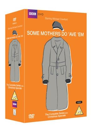 Some Mothers Do 'Ave 'Em - Complete Series and Christmas Specials
