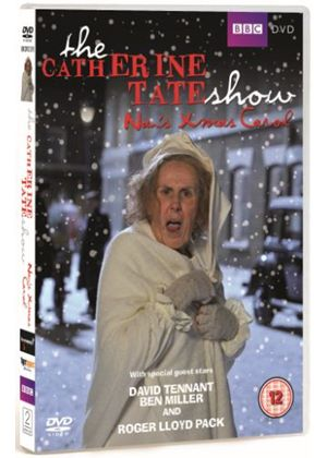 The Catherine Tate Show: Nan's Christmas Carol