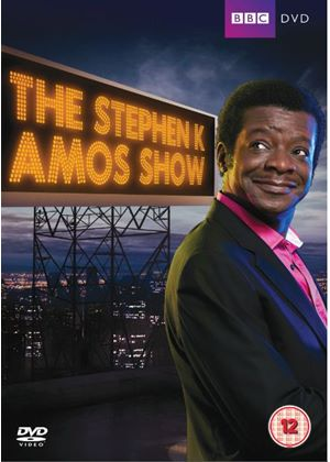 The Stephen K. Amos Show