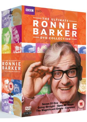 Ronnie Barker - The Ultimate Collection