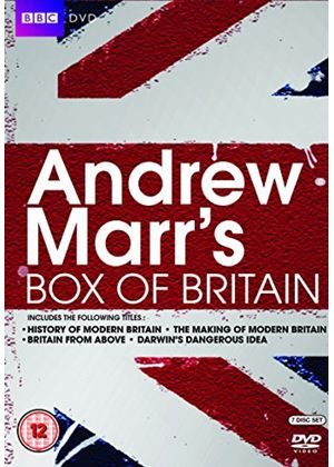 Andrew Marr's Box Of Britain