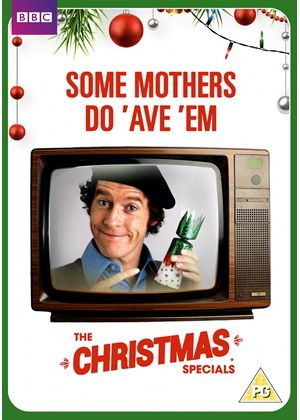 Some Mothers Do 'Ave 'Em - Complete Christmas Specials