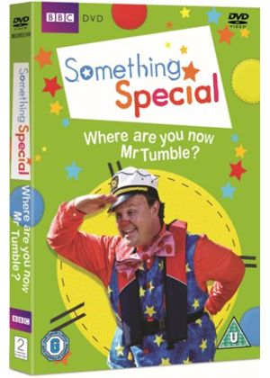 Something Special - Where Are You Now Mr Tumble?