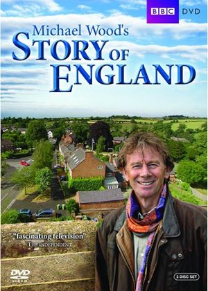 Michael Wood Story of England