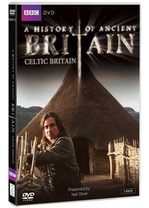 A History of Ancient Britain: Celtic Britain