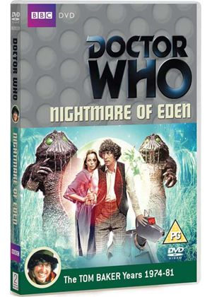 Doctor Who: Nightmare of Eden (1979)