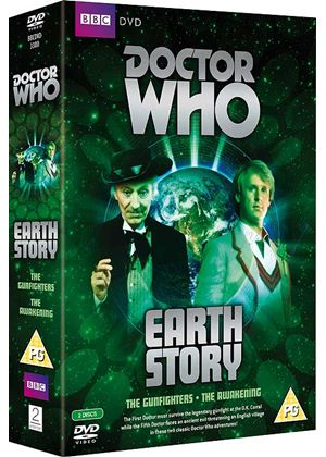 Doctor Who – Earth Story (1966)