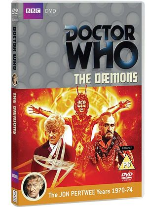 Doctor Who: The Daemons (1971)