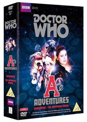 Doctor Who: Ace Adventures (1988)