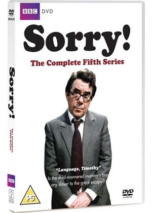 Sorry - Series 5