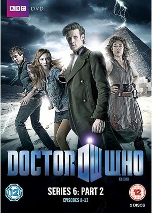 Doctor Who Series 6 Part 2