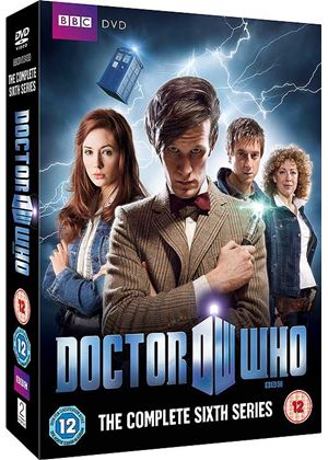 Doctor Who: The Complete 6th Series
